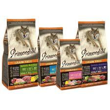 <b>PRIMORDIAL корм</b> для собак: отзывы, где купить, состав