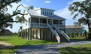 Raised Beach House Plans Elevated Beach House  raised coastal    Resolution