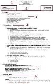 correct format of a resume resume template resume template or  spell eaaeffbdadaafd spell spell resume job write how