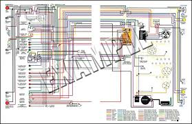 gm truck parts c chevrolet truck full color wiring wiring diagrams