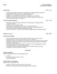 phone sales resume cell phone sales resume