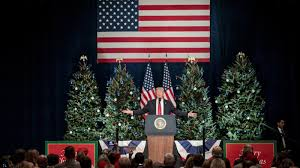 FACT CHECK: Trump's Pledge To Restore '<b>Merry Christmas</b>' To The ...