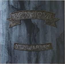<b>Bon Jovi</b> - <b>New</b> Jersey   Releases, Reviews, Credits   Discogs