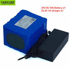 Detail Feedback Questions about <b>24V 10Ah 6S5P</b> 18650 Battery li ...
