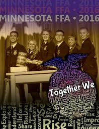 minnesota ffa convention news by mnffa issuu