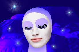5 <b>ночных масок для лица</b>, которые работают - Burning Hut