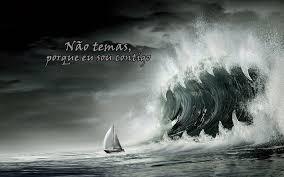 Resultado de imagem para Jesus Repreende a Tempestade
