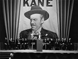citizen kane  biography and the unfinished sentence • senses of cinemakane is such a victim  of course  he is also a public entity   a great deal of panache and flair for public affairs  he gets into squabbles