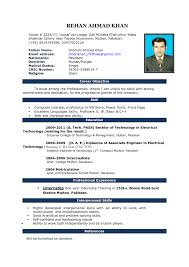 cv word format resume examples sample in cover letter gallery of what is ms word format resume