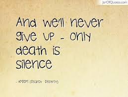 Silence Quotes Search Quotes - silence quotes search quotes ... via Relatably.com