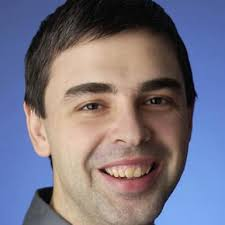 """Larry Page: """"We&am"""