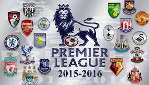 Image result for Premier League logo 2016