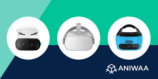 The best <b>all-in-one VR</b> headsets of 2019 (standalone <b>VR</b>, AIO <b>VR</b>)