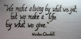 Image result for generosity quotes