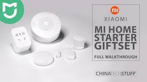 <b>Xiaomi Mi Home</b> Starter Set Walkthrough - YouTube