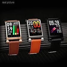 JZ-CX <b>Smart Watch</b> Smart Bracelet 1.3 Inch Full Screen Touch <b>3D</b> ...
