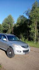 Авто Грейт Волл Ховер Х5 2012 в Томске, Продам Ховер Н5 ...