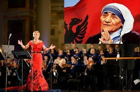 """""""Mother Arberia"""", a concert <b>to commemorate Mother</b> Teresa   Radio ..."""