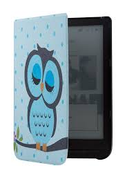 <b>Аксессуар Чехол BookCase для</b> PocketBook 740 Owl BC-740-OWL ...