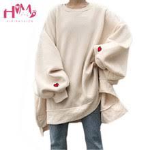Popular Winter <b>Korean Harajuku Hoodie Sweatshirt</b>-Buy Cheap ...
