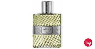 <b>Eau Sauvage Christian Dior</b> cologne - a fragrance for men 1966