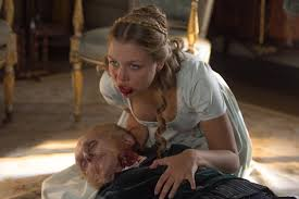review pride and prejudice and zombies starring lily james sam review pride and prejudice and zombies starring lily james sam riley and jack huston