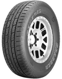 <b>General Grabber</b> HTS60 <b>Tire</b> Review & Rating - <b>Tire</b> Reviews and ...