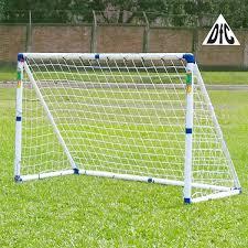 <b>Футбольные ворота</b> и сетки <b>DFC</b>