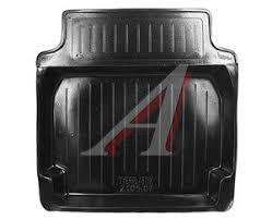 21055109055Пл Коврик <b>багажника</b> ВАЗ-2105,07 <b>пластик</b> ТП ...