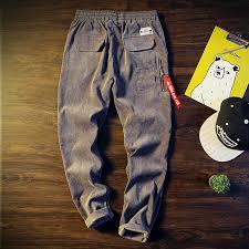 Special Offers <b>casual</b> harem <b>pants</b> autumn <b>men</b> zipper near me and ...