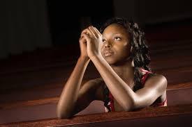 Image result for girl praying