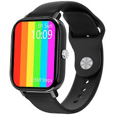 <b>DT</b> NO.1 DT36 | <b>Smartwatch</b> | Shipping from Spain in 24h