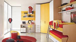 bedroom ideas kids plan