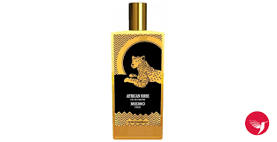 <b>African Rose Memo</b> Paris perfume - a new fragrance for women and ...