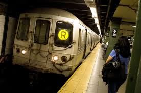 R train to resume service between Brooklyn  Manhattan  source   NY