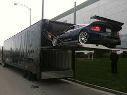 Auto Transporters List
