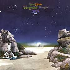 <b>Yes</b> - <b>Tales</b> From Topographic Oceans (Expanded & Remastered ...