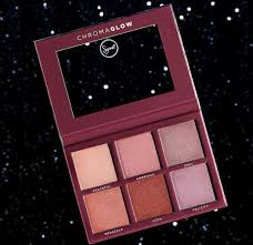 <b>Sigma Beauty</b> launched its new highlighter palette <b>Chroma Glow</b> ...