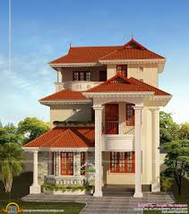contemporary house design in 400 square yards keralahousedesigns small plot 3 storied interior design san beautiful interior office kerala home design