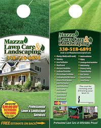 Showing post & media for Landscape advertising flyers | www ...