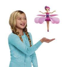 <b>Летающая фея</b> Flutterbye <b>Flying Fairy</b>