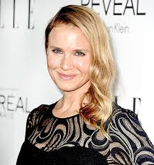 Renée Zellweger reveals her new look