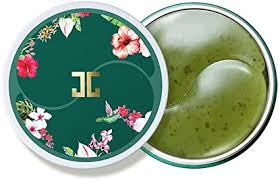 <b>Jayjun Green Tea</b> Eye Gel Patch, 60 patches/box: Amazon.ca: Beauty