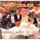 Simple Kind of Life [US CD]