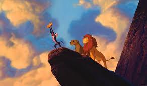 Resultado de imagem para rei leão