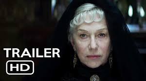 Winchester Official Trailer #1 (2018) Jason Clarke, Helen Mirren ...