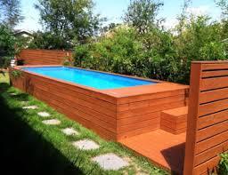 diy small pool patio design captivating design patio ideas diy