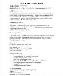 cosmetician resume samples   good resume samplesocial worker resume sample