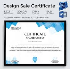 certificate template word congratulations certificate template word