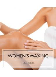 Image result for waxing